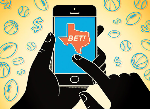 Online betting texas golf each way betting rules of 21